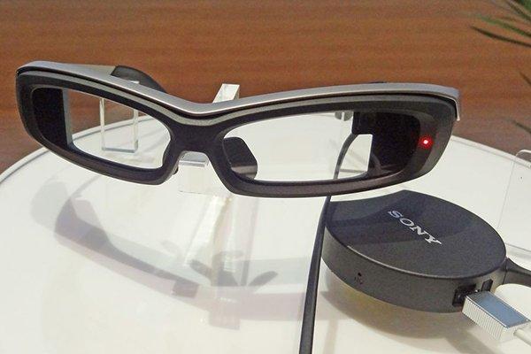 SmartEyeglasses