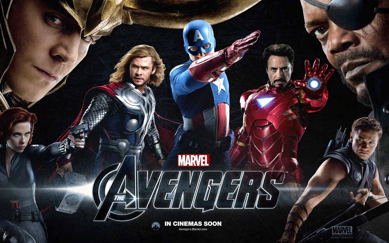 The-Avengers-Characters-1920x1200-Wallpaper