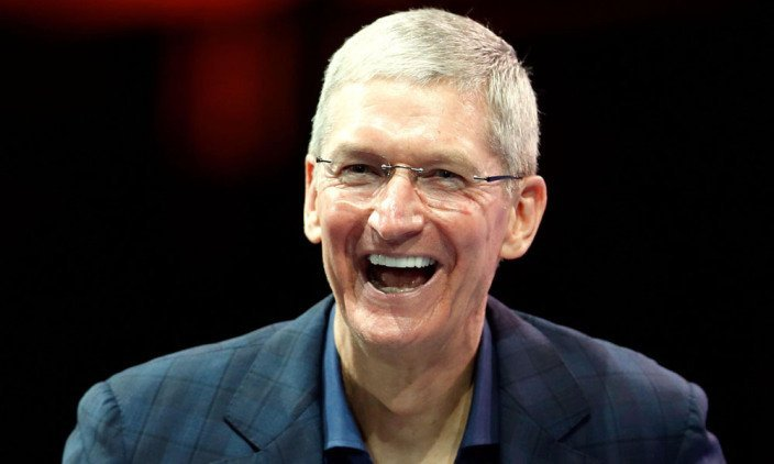 Apple become the most profitable company_01