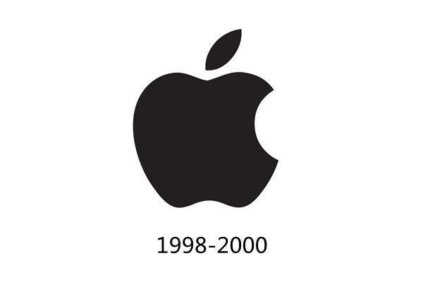 Apple logo-3