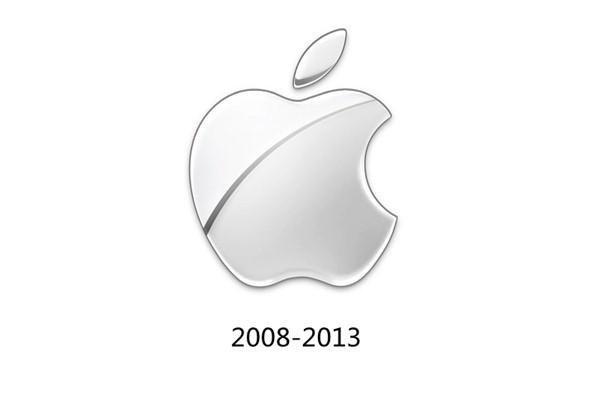 Apple logo-5