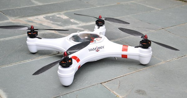 MARINER WATERPROOF DRONE - 2