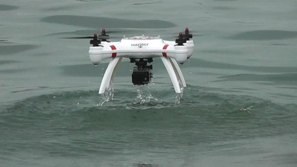 MARINER WATERPROOF DRONE - 4