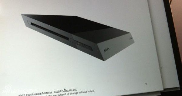 PS4 Slim-4