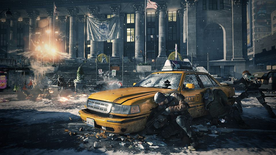 The Division06