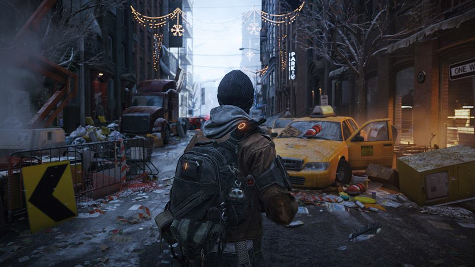 The Division08