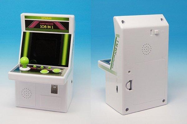 game machine - 1