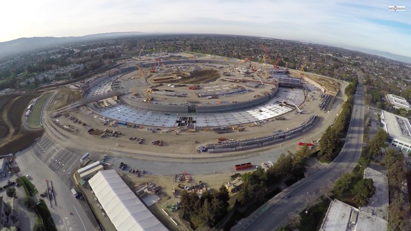 Apple Campus 2 UFO Feb 2015_00