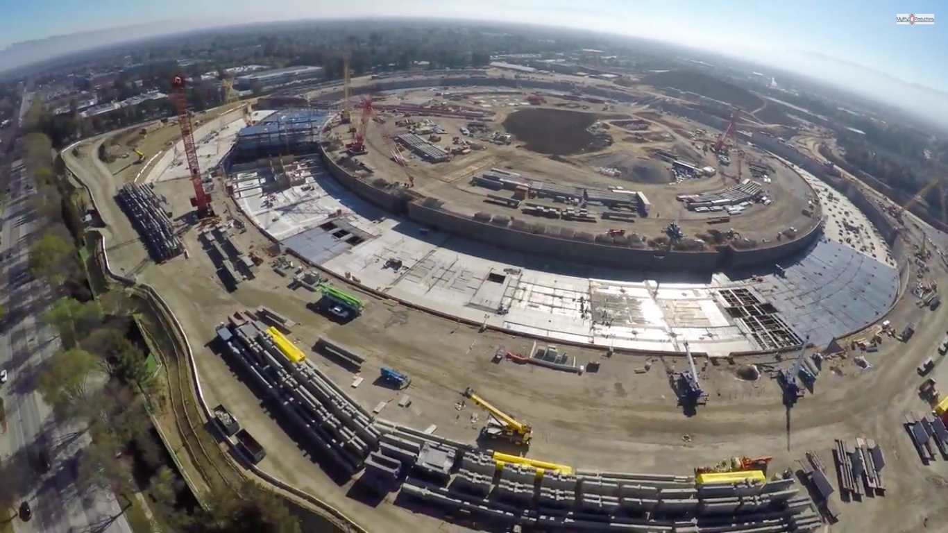 Apple Campus 2 UFO Feb 2015_01