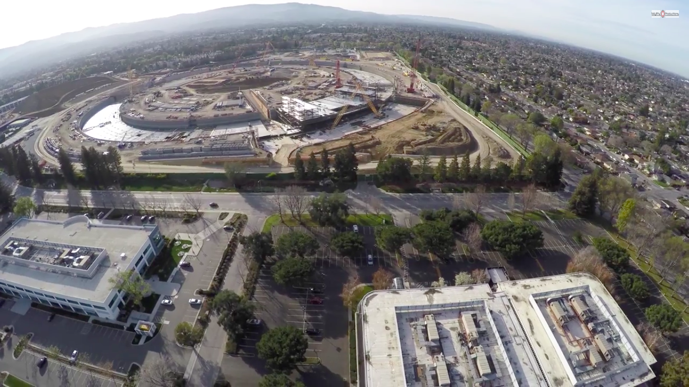 Apple Campus 2 UFO Feb 2015_02