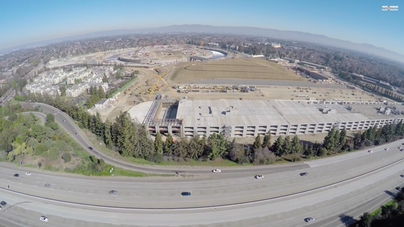 Apple Campus 2 UFO Feb 2015_04