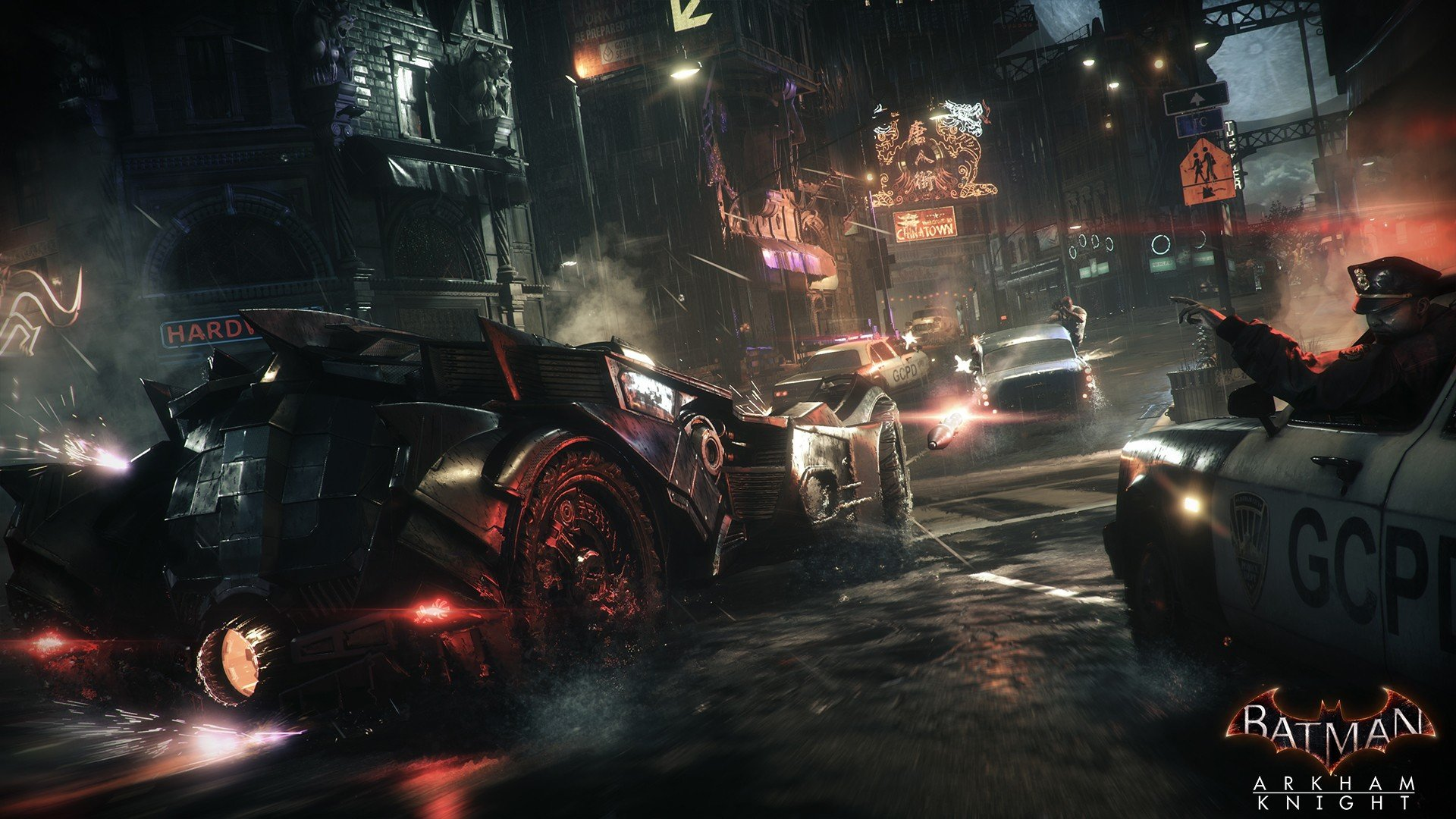 Batman Arkham Knight06