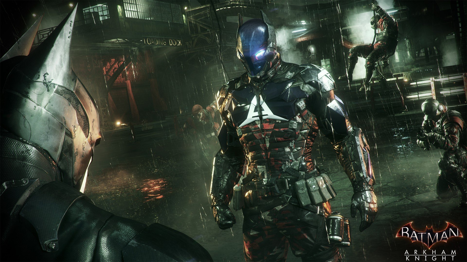 Batman Arkham Knight07