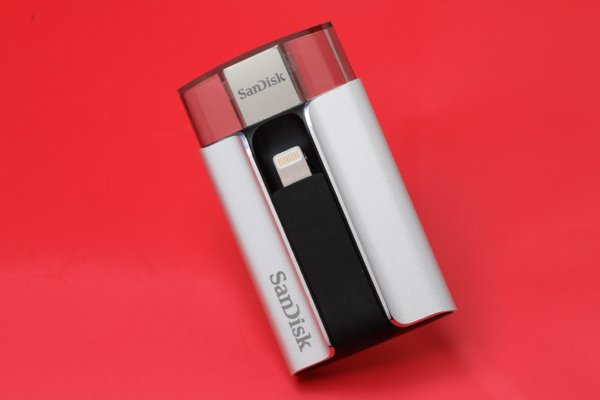 Sandisk iXpand - 19