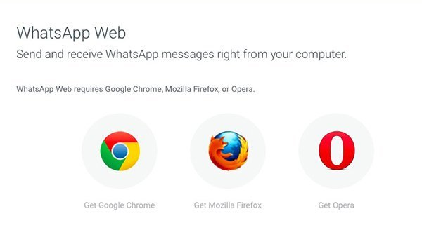 whatsapp-web-browser-support
