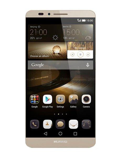 ▲ 網站 Phonearena 模擬了由華為生產的 Nexus 的樣子。