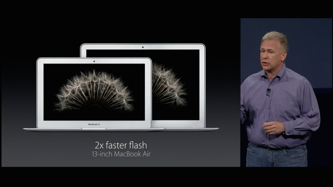 MacBook Air 2015-3
