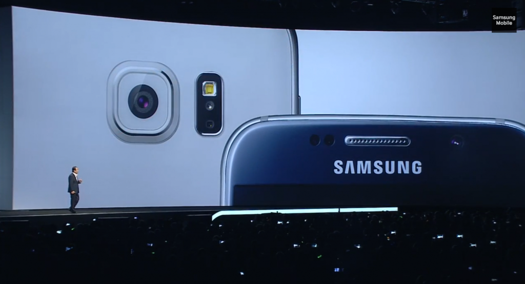 Samsung Galaxy S6-19