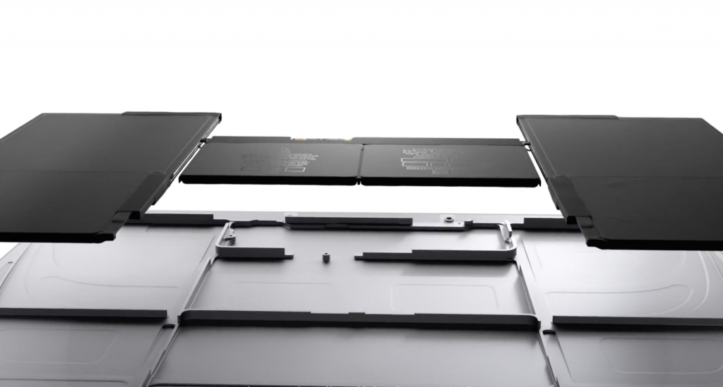 The new MacBook Battery-1