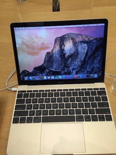 The new MacBook test-6