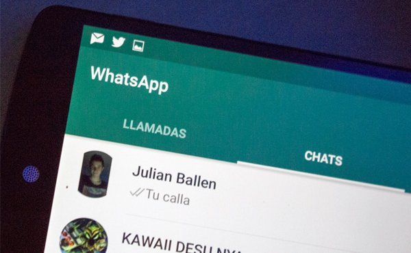 WhatsApp-material-Android
