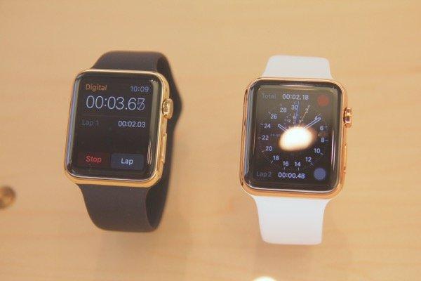 apple watch - 1