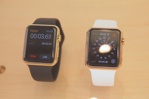 apple watch - 1