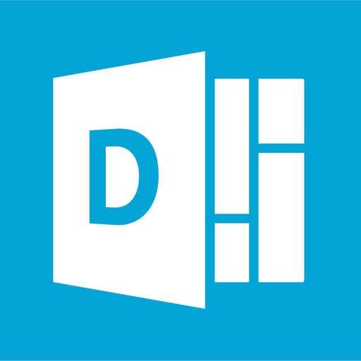 office-365-delve-icon