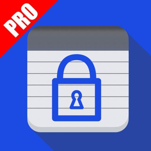 secure-note-pro-icon