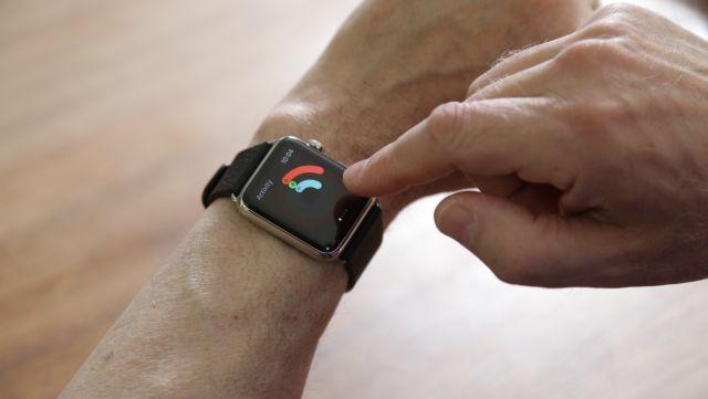 Apple Watch Dr02