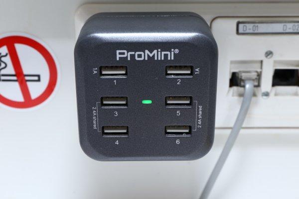 Pro-Mini Power Station 6T - 4