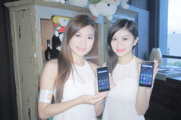 Xiaomi 4i - 1