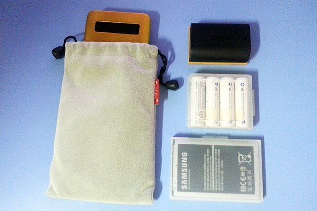 battery-packing