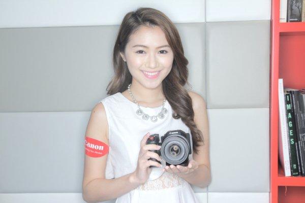 Canon XC10 - 18
