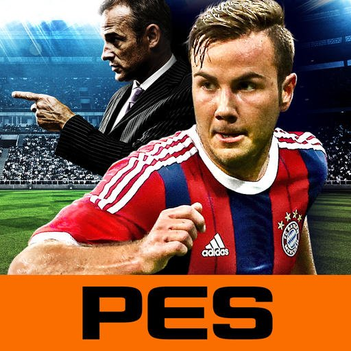 PES CLUB MANAGER00