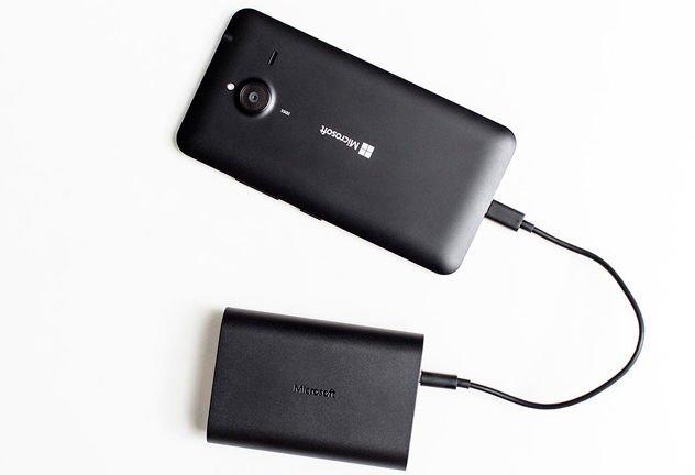 這是小米嗎?微軟推出三款充電器容量高達 12000mAh!