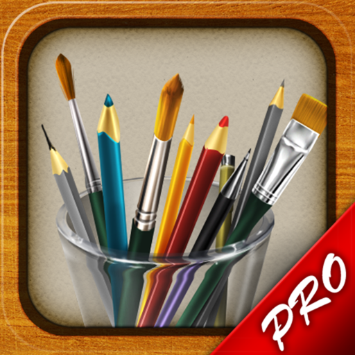 mybrushes-pro-iphone-icon