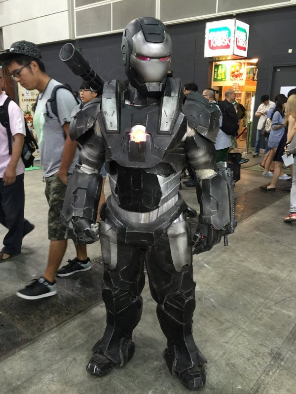 ACG2015 both and cosplay - 16