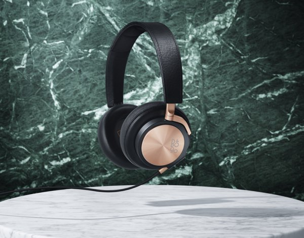 ▲BeoPlay H6耳機