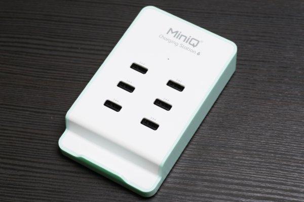 MiniQ Charging Station 6 - 3