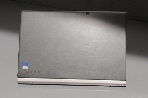Toshiba Portege Z20T - 5
