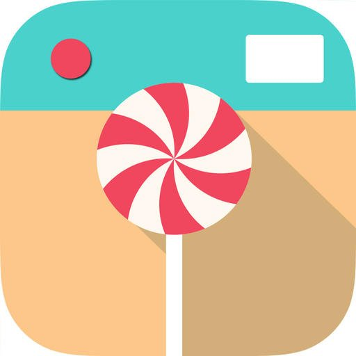 candy-camera-icon