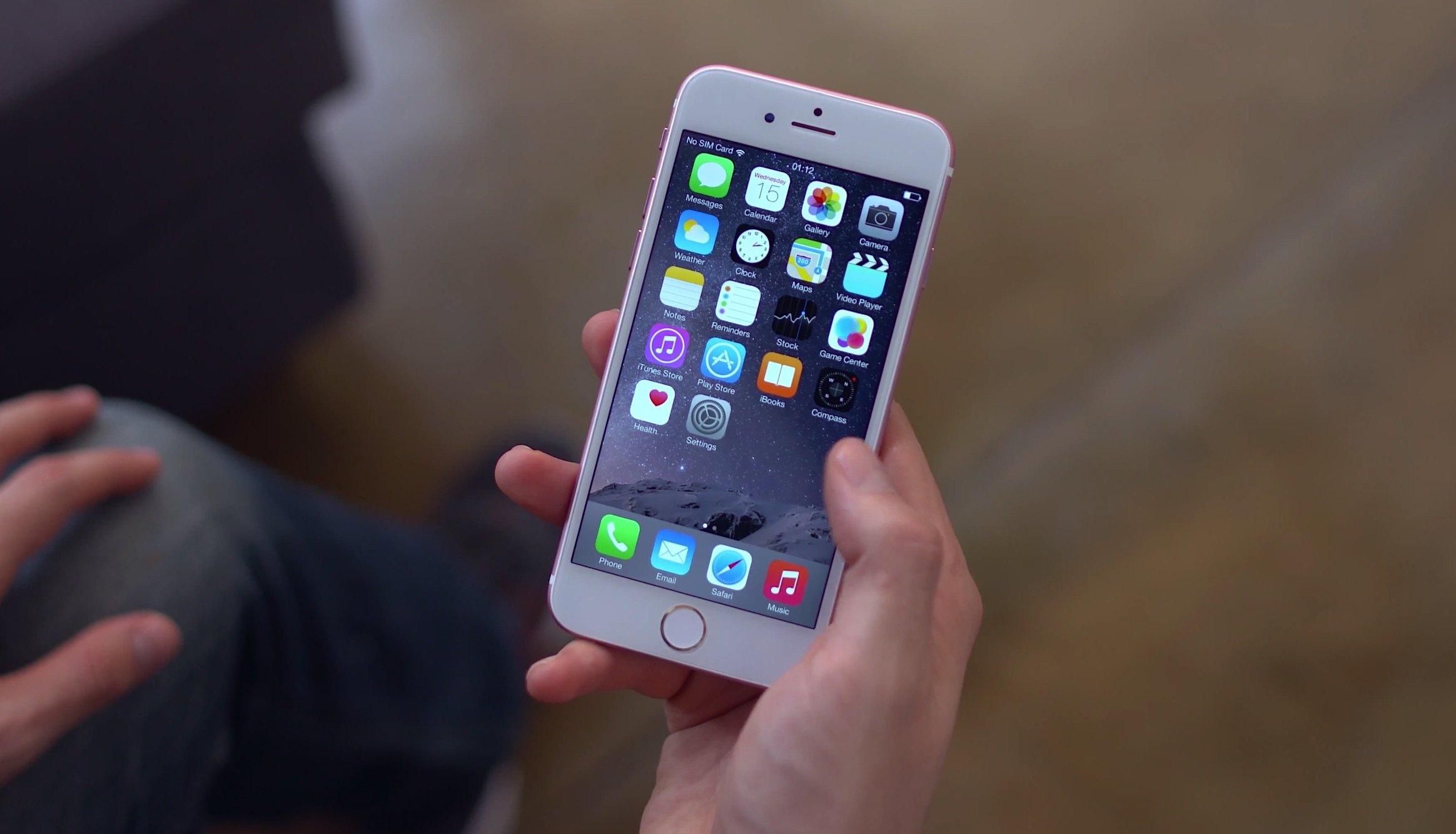 iPhone 6s fake open box-3