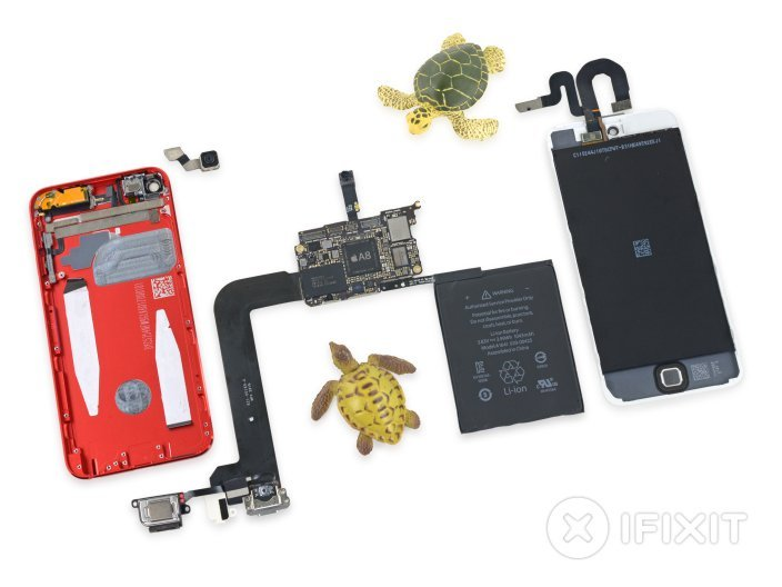 iPod touch-1