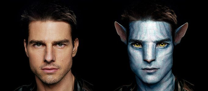 Awesome-Avatar-Transformation-using-Photoshop-L