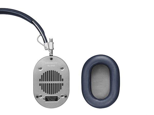 ▲單元為 45mm 釹磁動圈單元。