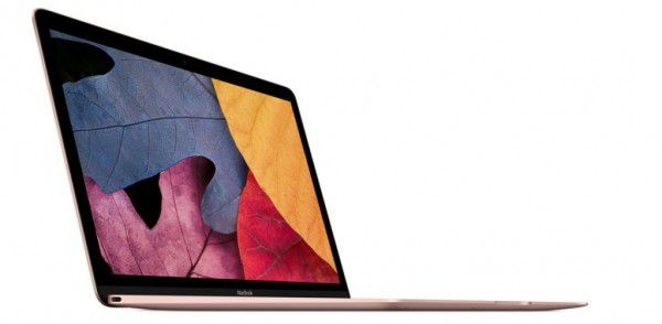 MacBook Rose Gold-5