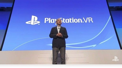 PlayStation VR-1