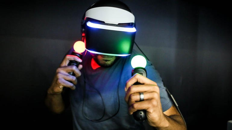 PlayStation VR-2