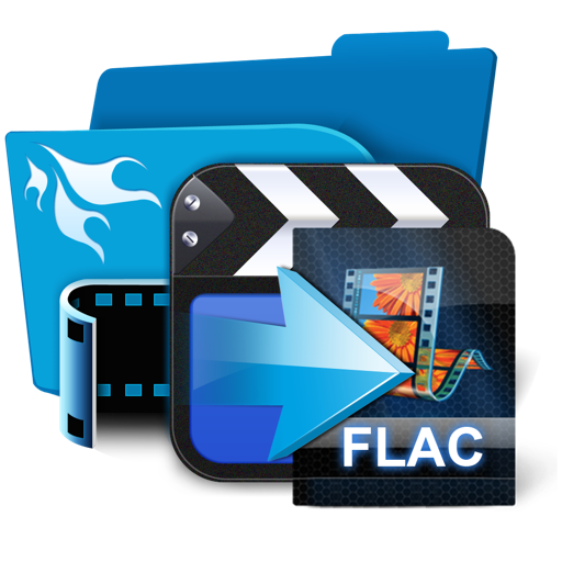 anymp4-flac-converter-icon